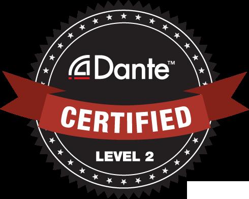 Certificazione DANTE Lvl. 2